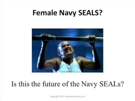Why i want to be a navy seal essay